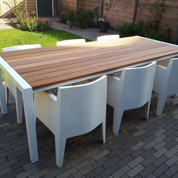 De producten van Solid Outdoor